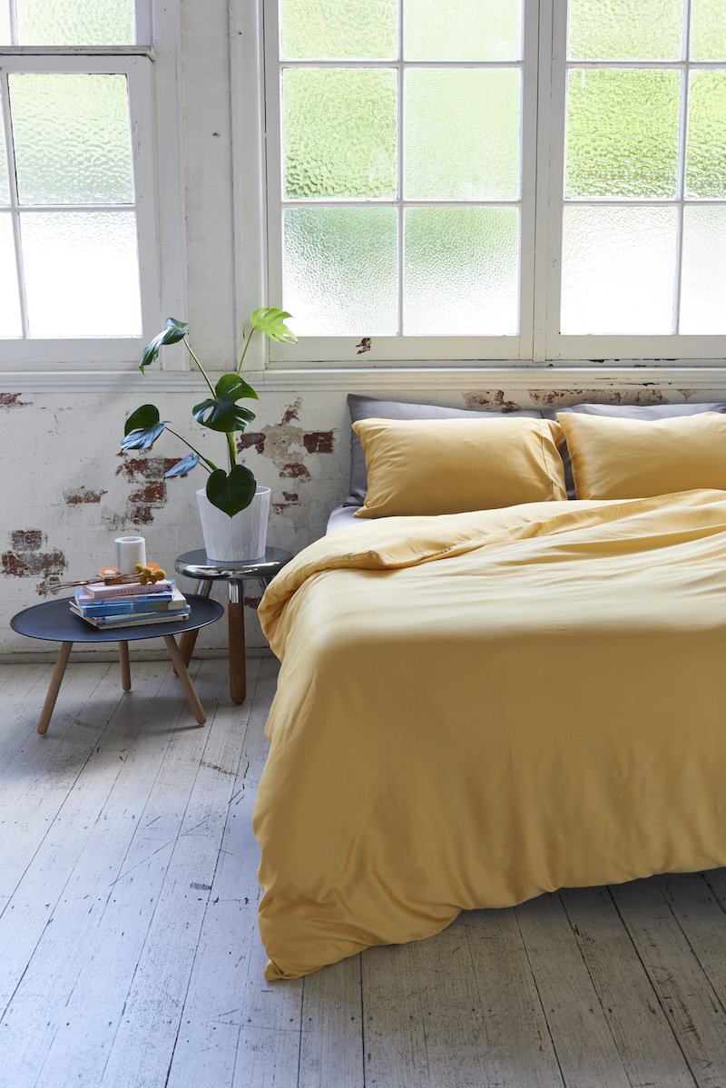 bamboo bedding, soft sheets, ettitude bamboo bedding