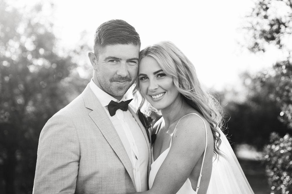 Geelong Wedding Photography - bride and groom