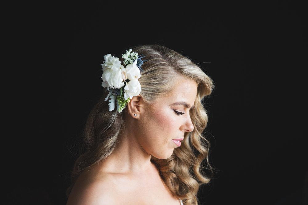 Geelong wedding photographer - Geelong bride
