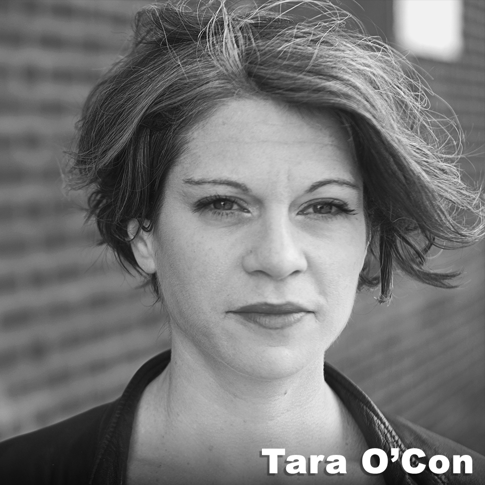 Tara O'Con  has been a collaborative member of Third Rail Projects since 2006, originating roles many productions including   Then She Fell   and   The Grand Paradise  . Her workshops and creative practice bring together her background in immersive theater performance, experience design, and cinematic choreography in order to craft experiences that elicit empathetic exchange across disciplines, environments, and populations. Recent residencies include the Movement Research Artist-In-Residence Program 2012-2013, and a 2016 Choreographic Fellowship at the Bogliasco Foundation Study Center for Arts and Humanities in Liguria, Italy.  Taraoconexperiencedesign.com