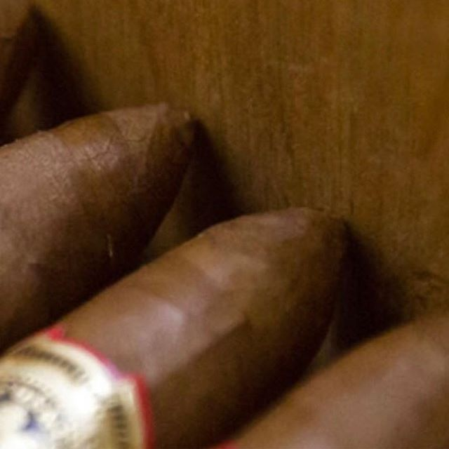 "ENTER TO WIN! : Arturo Fuente Eye of the Sharks Cigar  1.  Like ""Papa Juan Cigar Room"" Facebook page.  2.  Comment and tag 3 friends on our Grand Opening event.  3.  Share our Grand Opening event on your personal Facebook page.  We will be announcing one winner on September 14th at noon! (Must complete all 3 steps.) Thank You and Good Luck!! -PJCR"