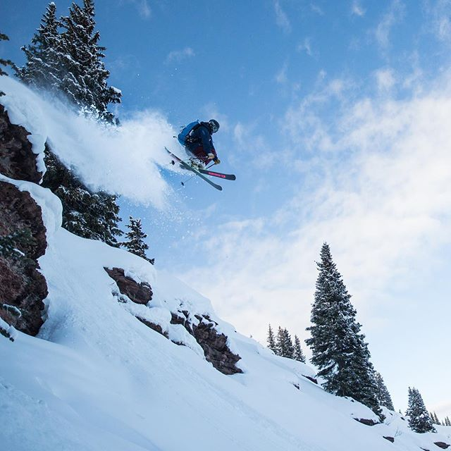 @meierskis is giving away a FREE pair of skis at First Chair Festival!! Get your tickets today. Link in bio. #FCF17