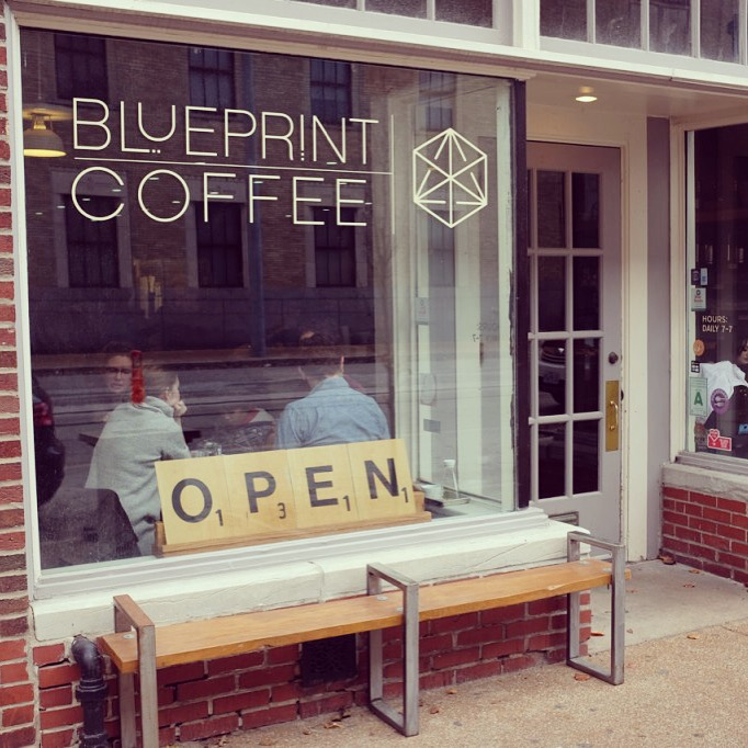 Blueprint Coffee - Saint Louis, MO