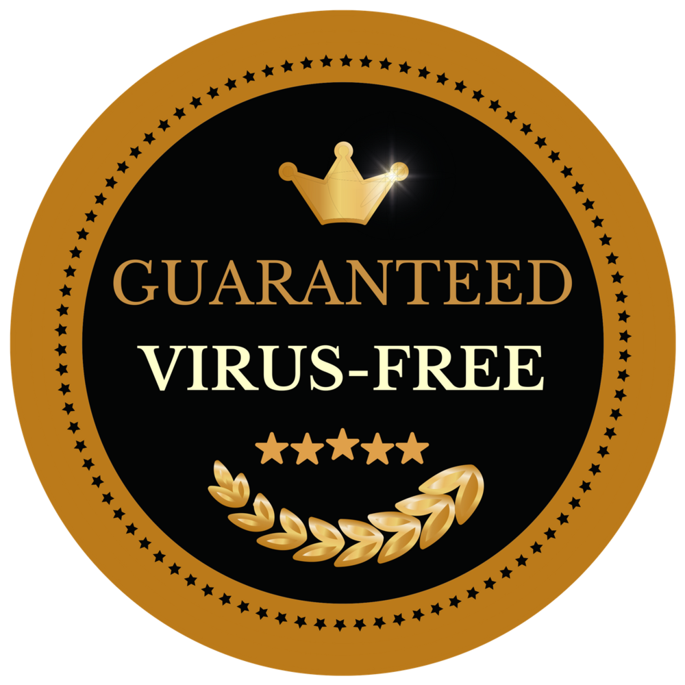 - The only way to absolutely 100% guarantee that we won't become infected by web-borne malware is to move the browser