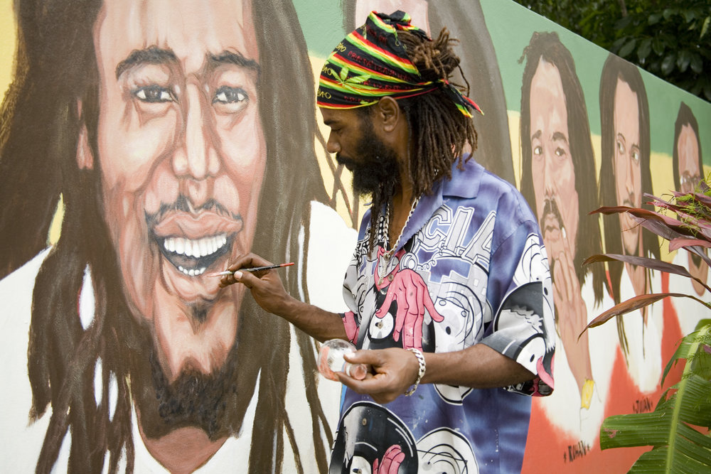Bob Marley Museum - photo provide by Jamaica Tourist Board