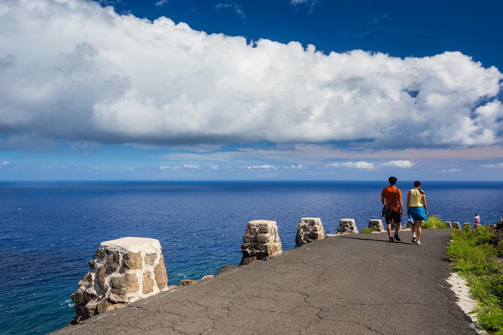Makapuu Lighthouse Trail -  Hawaii Tourism Authority (HTA) / Tor Johnson