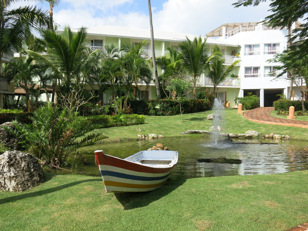 Excellence Hotel Group - Punta Cana - photo by Shauna Sharp
