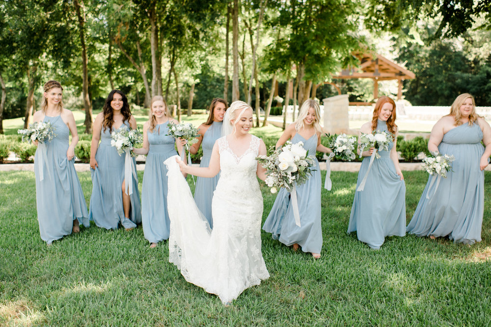 Austin Texas Wedding Florist 6