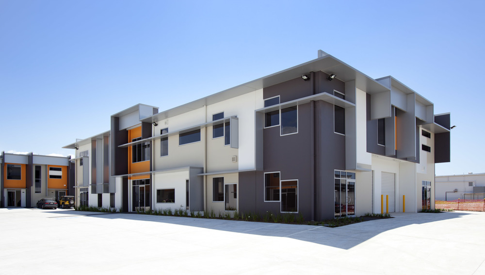 Depot 4 Business - Vanriet Development