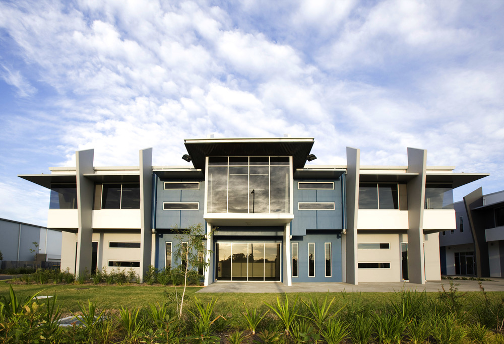 Pine Rivers Office Park - Vanriet Development