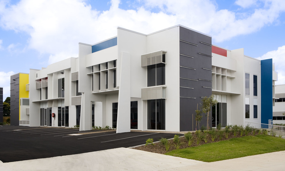 MSide Business Park - Vanriet Development