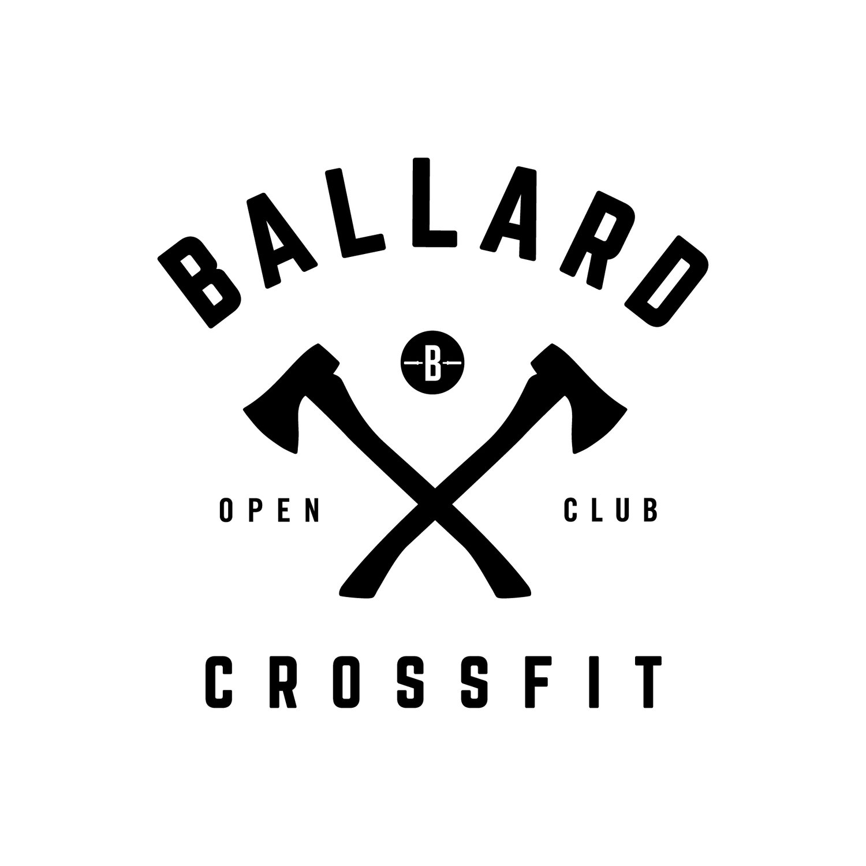 open club — ballard crossfit