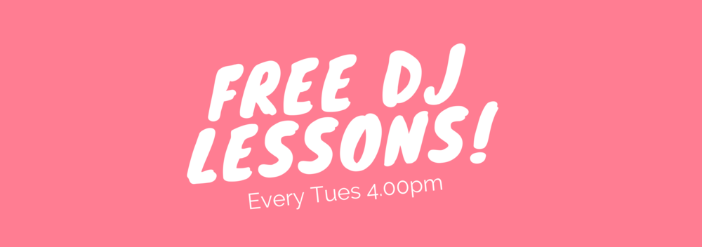 freedjlessons