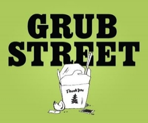 Grub Street Articles
