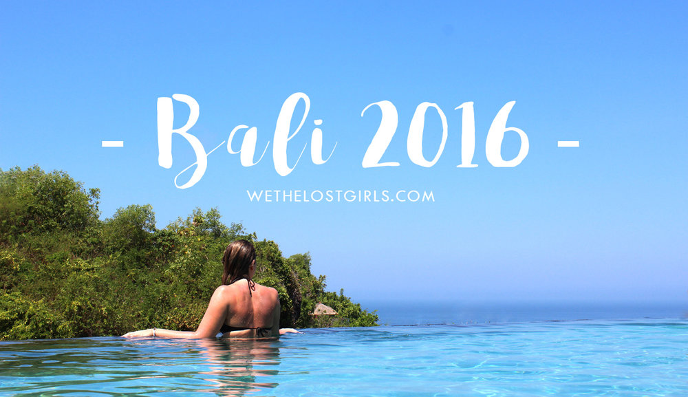 Bali video GoPro