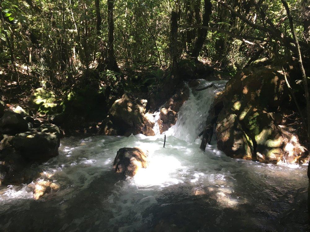 The Tongariro Crossing 11
