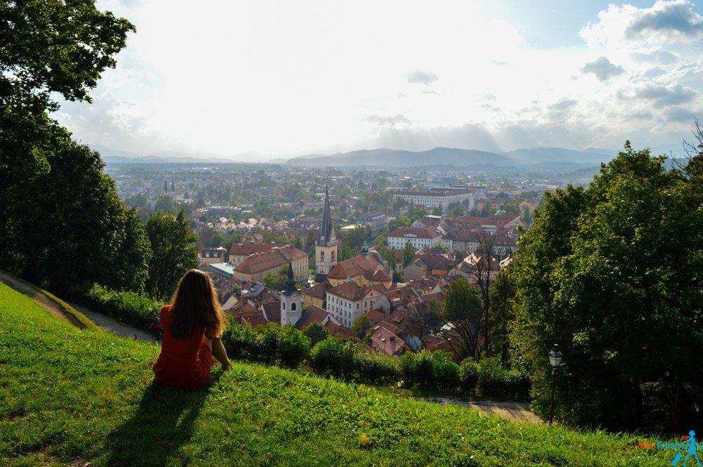 tivoli park, slovenia - miss tourist