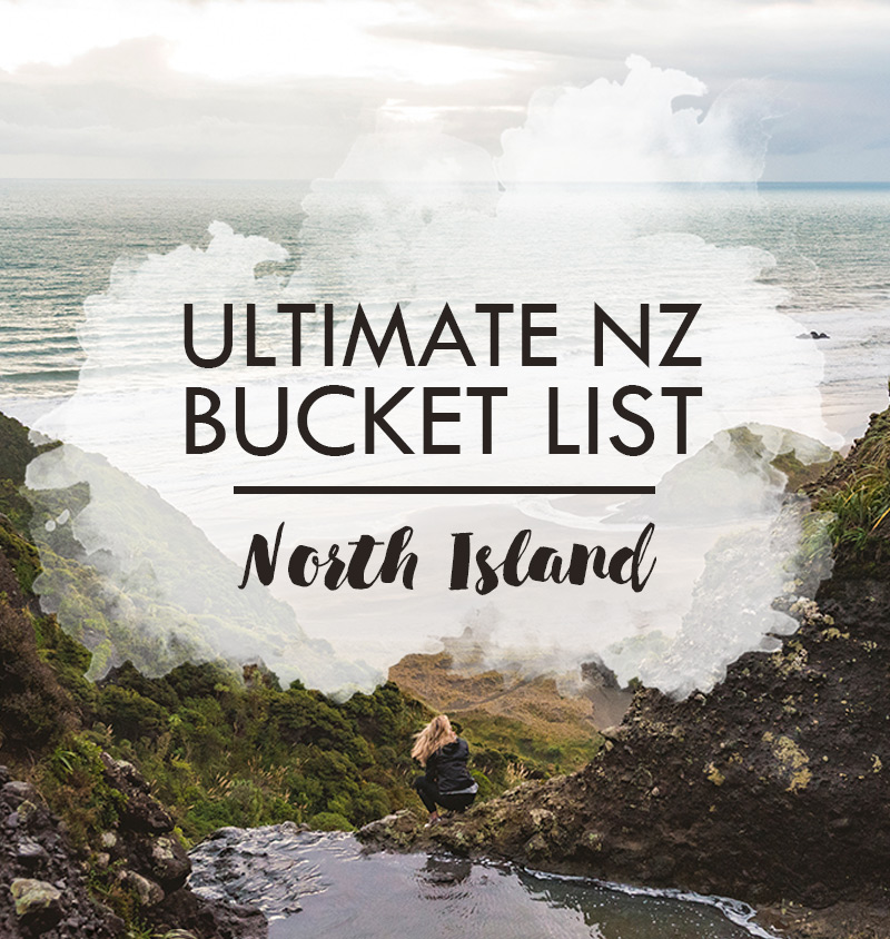 Need some travel inspo for NZ? -