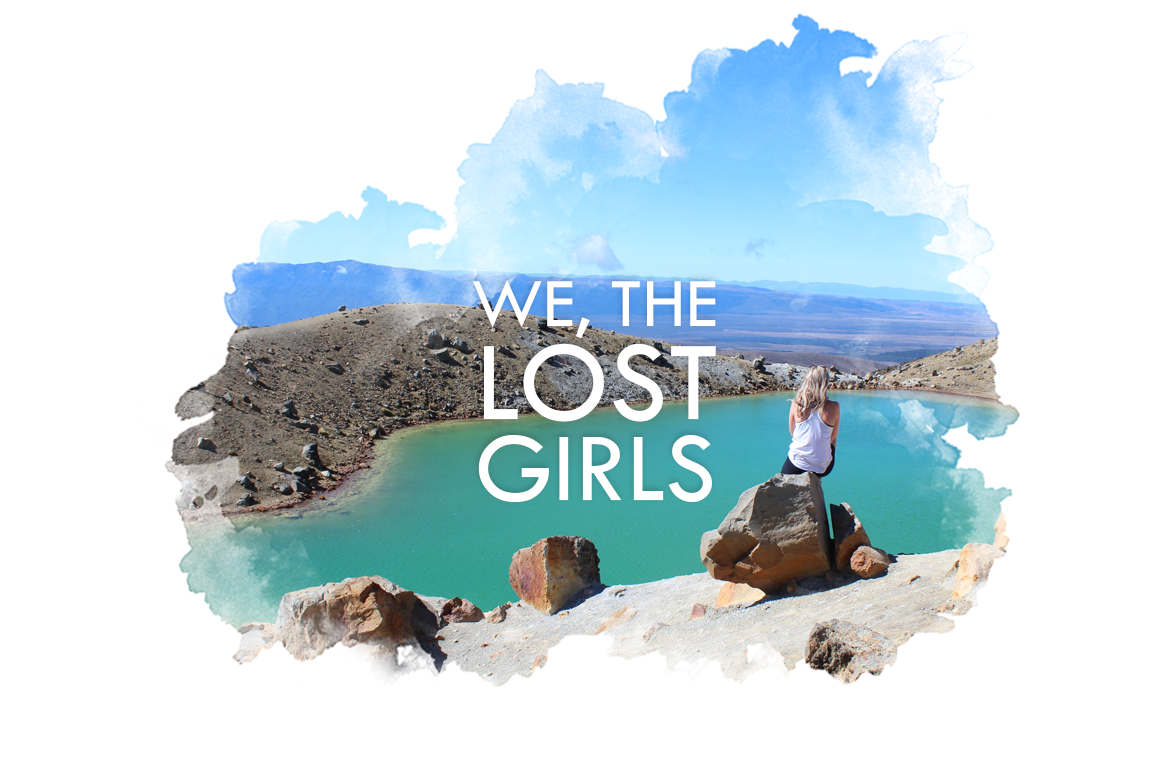 We, the lost girls