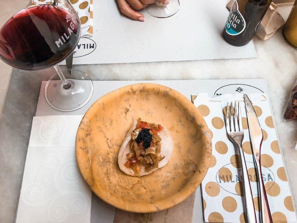 A Taste of Granada food tour