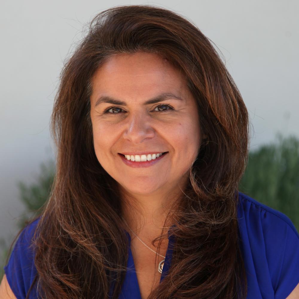 Tricia Lanza <br>Vice President
