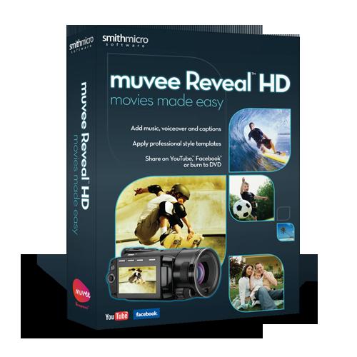 Reveal HD