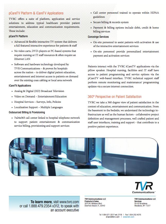 TVR Whitepaper 2