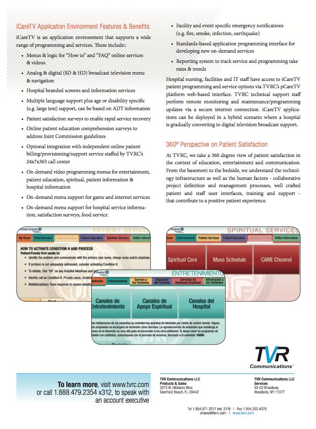 TVR Whitepaper 1