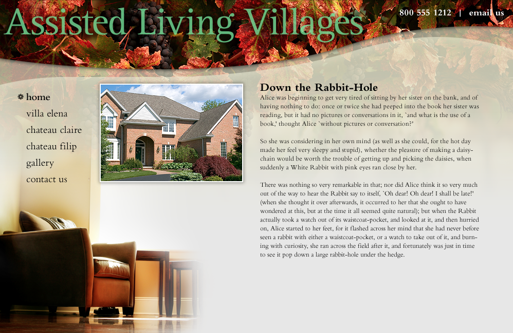 Assisted Living Villages