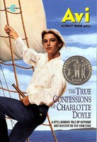 True Confessions of Charlotte Doyle, Avi