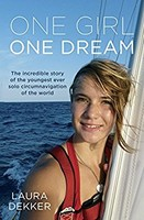 One Girl, One Dream, Laura Dekker