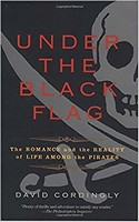 Under the Black Flag, David Cordingly
