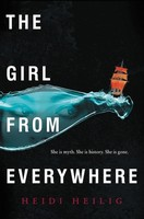 The Girl from Everywhere, Heidi Heilig