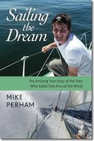 Sailing the Dream, Mike Perham