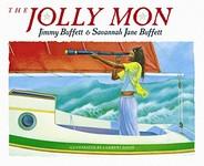 Jolly Mon, Jimmy Buffett, Savannah Jane Buffett, Lambert Davis