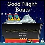 Goodnight Boats, Adam Gamble, Mark Jasper, Joe Veno