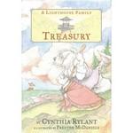 A Lighthouse Family Treasury, Cynthia Rylant