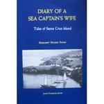 Diary of a Sea Captain's Wife, Margaret Holden Eaton, Janice Timbrook