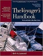 The Voyager's Handbook, Beth A. Leonard