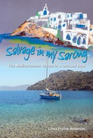 Salvage in My Sarong, Linda Ann Frylink Anderson