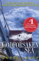 Godforsaken Sea: Derek Lundy