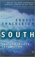 South, Sir Ernest Shackleton