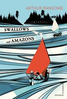 Swallows and Amazons, Arthur Ransome
