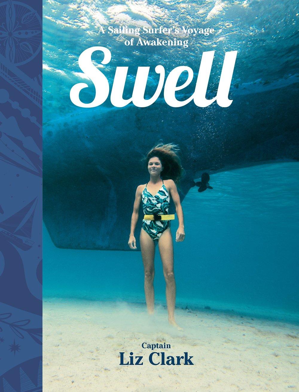 Swell, by Captain Liz Clark