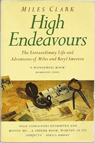 High Endeavors, by Miles Clark