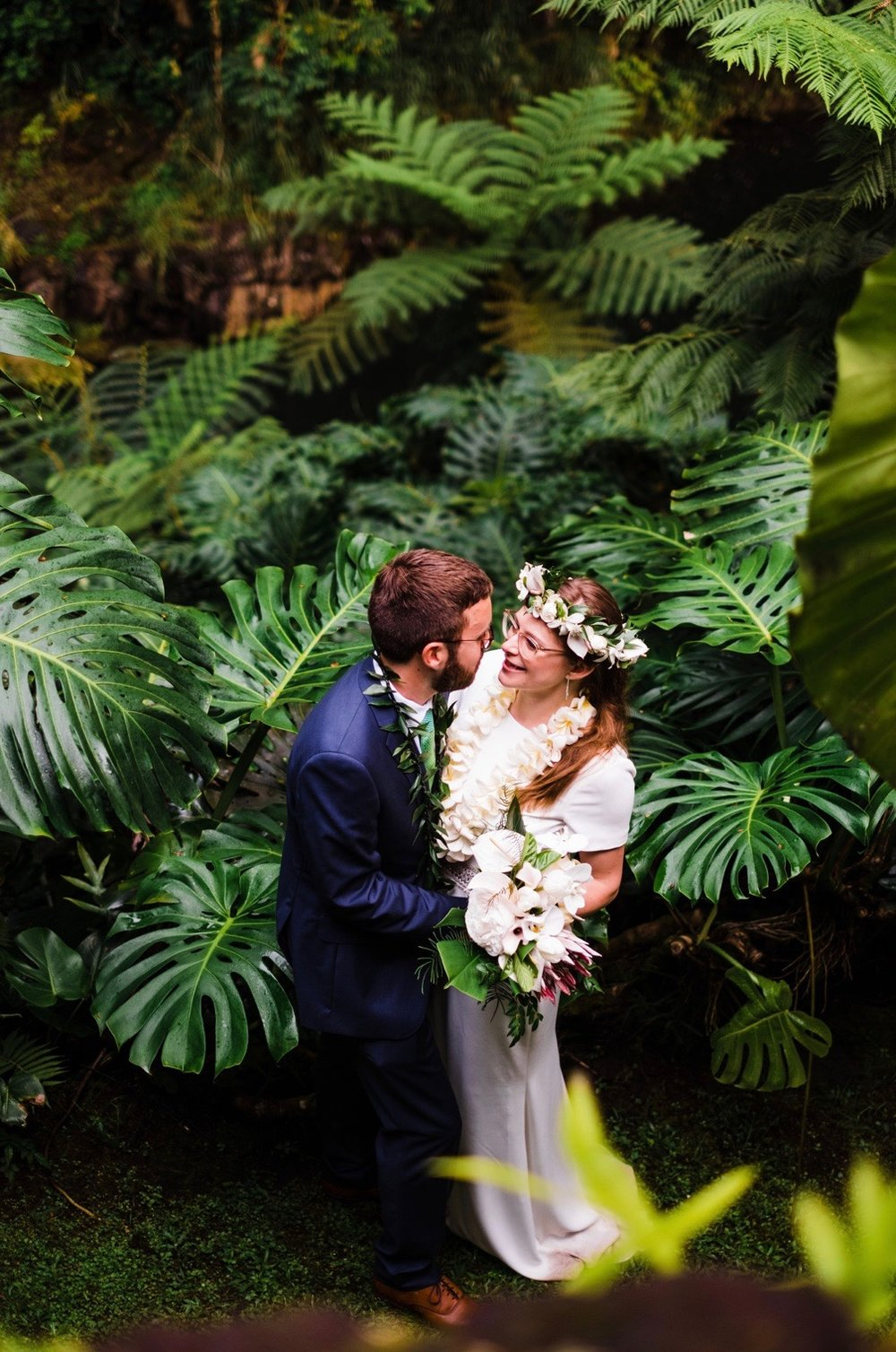 ELOPE IN STYLE -