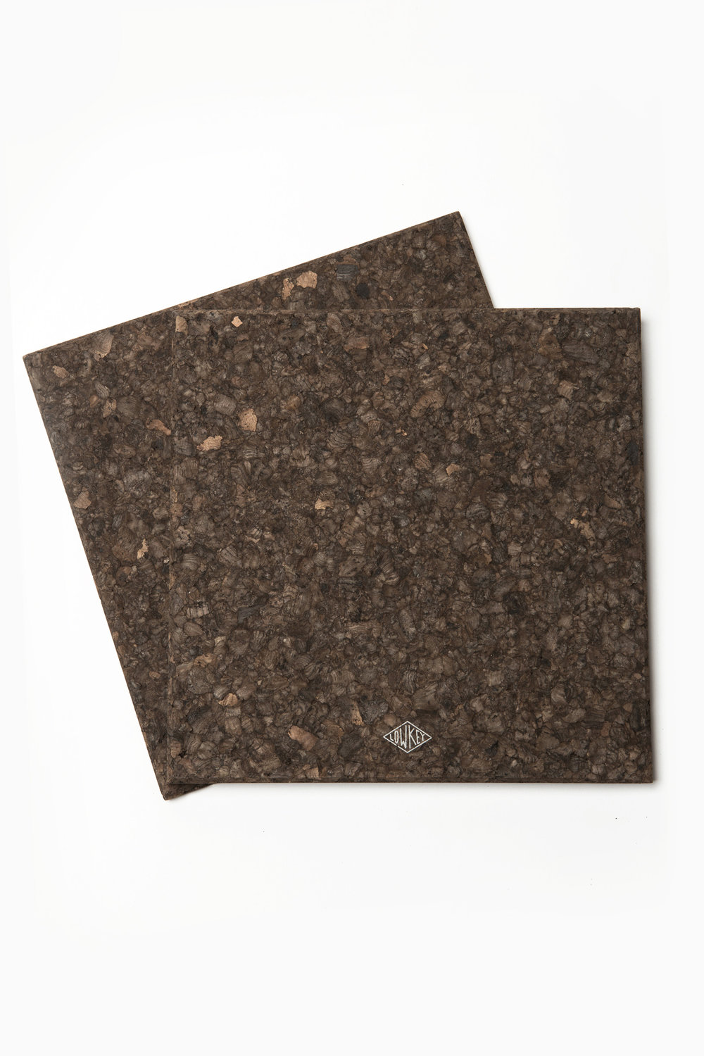 Black cork trivets.jpg