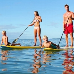 Hire one of our easy to use stand up paddle boards (SUPs) for an unforgettable experience in Rockingham. All ages / experience welcome!                    -> Learn More Now!