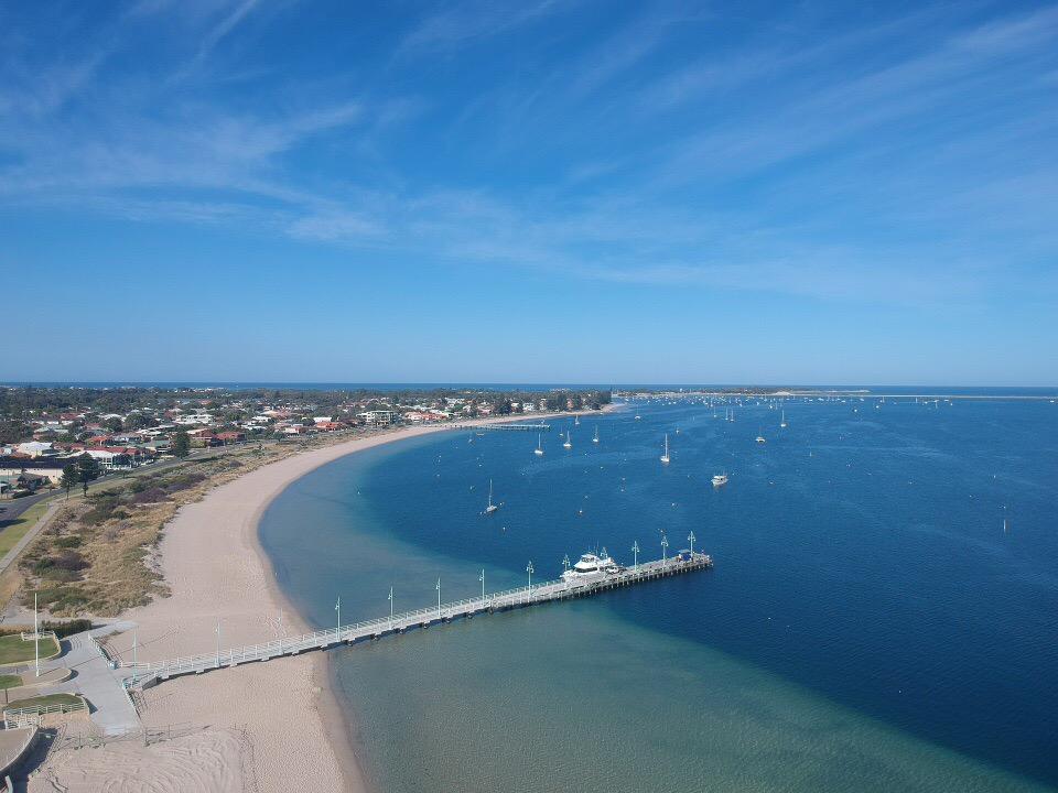 Rockingham Foreshore, Western Australia