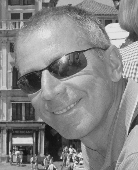 RAINER AMMANN, Resident Guide & Tour Coordinator, Austria